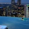 Marina Bay Sands Hotel@Singapore
