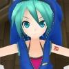 初音未來 -名伶計畫- Ver.2.5(初音ミク -Project DIVA- Ver.2.5)
