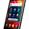 Galaxy S Plus I9001@Samsung