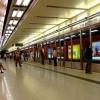 香港地鐵(Mass Transit Railway,MTR)