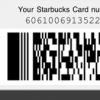 Starbucks (星巴克)