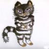 活了一百萬次的貓@佐野洋子