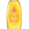 強生嬰兒洗頭水 (Johnson's baby shampoo)