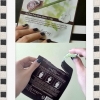 Skin Repairing Snail Mask(蝸活再生修護面膜)@Elishacoy(愛麗莎酷)