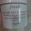 Fresh Sugar Face Polish(黃糖去角質修護面膜)@FRESH