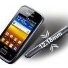 Galaxy Y Duos@ Samsung