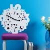 创新设计 10款趣味时尚挂钟